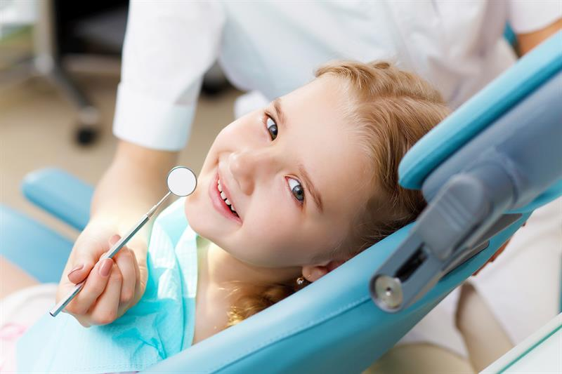 Leczenie zębów dzieci Rzeszów