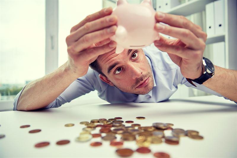 porady dla zadłużonych