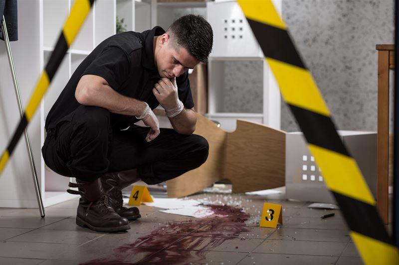 kryminologia i kryminalistyka studia