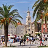 Co zwiedzić w Chorwacji