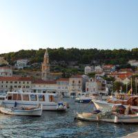 Dalmacja - przepiękna kraina Chorwacji