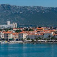 Gdzie się zatrzymać będąc w Chorwacji