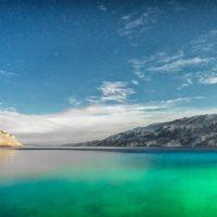 Krystaliczne morze i wspaniała zabawa w Chorwacji