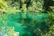 Nieziemskie Jeziora Plitwickie